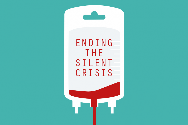 Ending the silent crisis